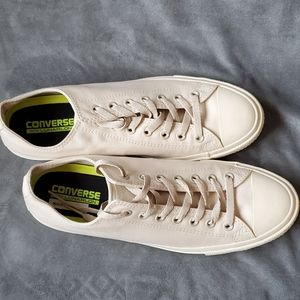 NWOT Converse All Star II